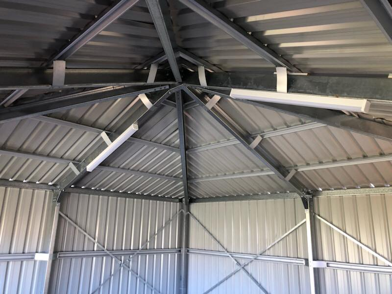 AMG Electrical Installation for the Blackbutt Agricultural Show Society