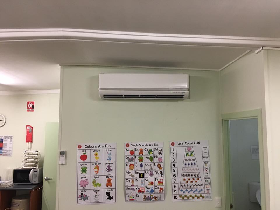 It's Air Conditioner Season!